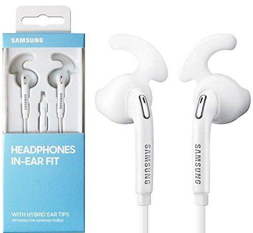Samsung In-Ear Fit Headphones (EO-EG920B) - White Color