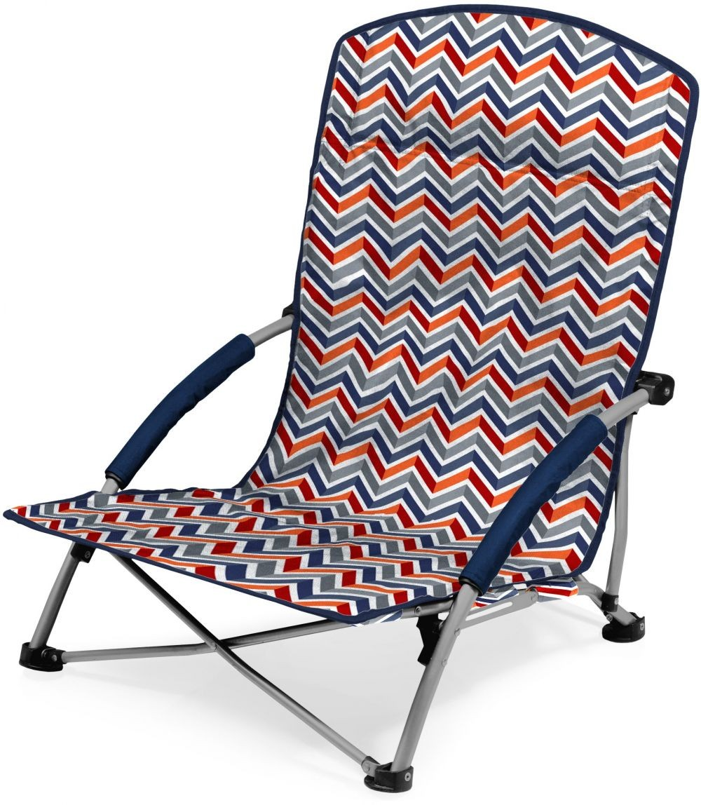 a8ad9499b8 ONIVA - a Picnic Time brand Tranquility Portable Folding Beach Chair ...